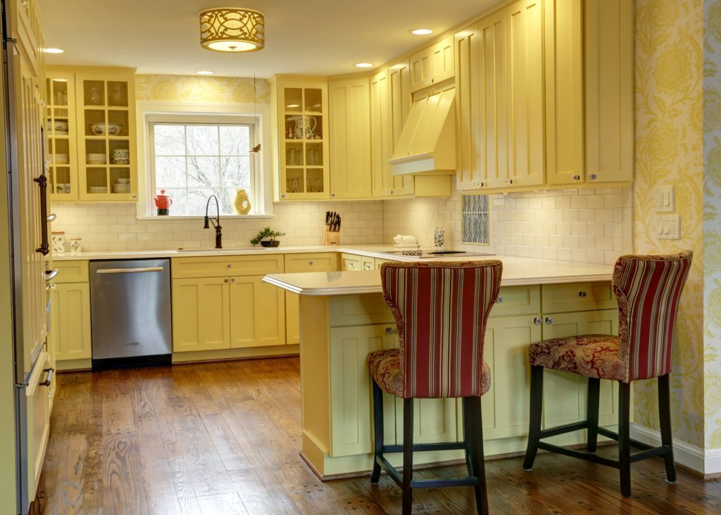 Kitchen, Bathroom, Remodeling, Design Build In Silver